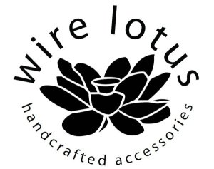 wire lotus