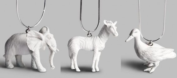 Animal-Necklaces