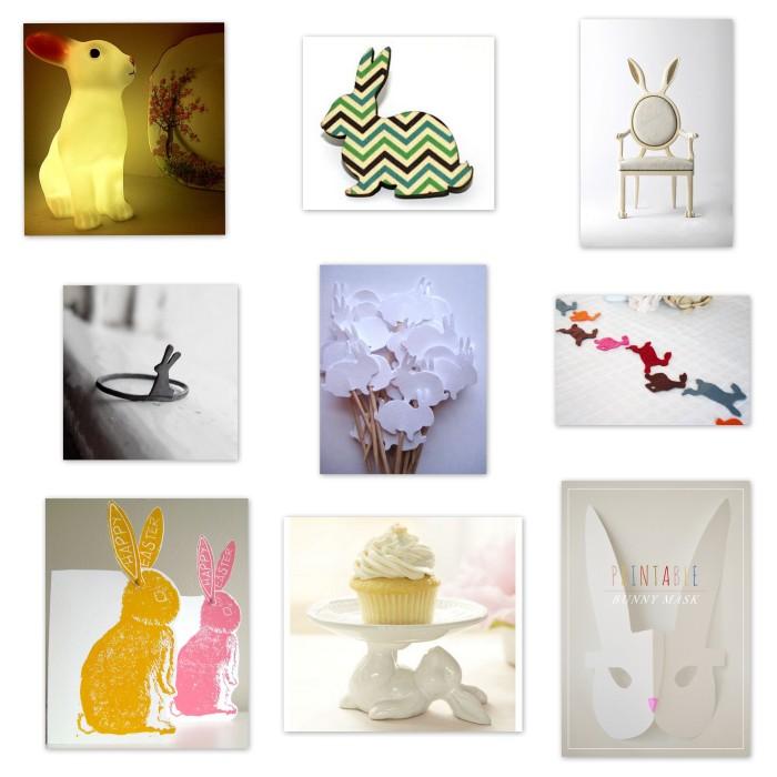 bunniesboard
