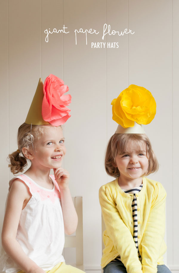 Giant-Paper-Flower-Party-Hats1