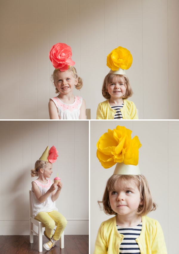Giant-Paper-Flower-Party-Hats3