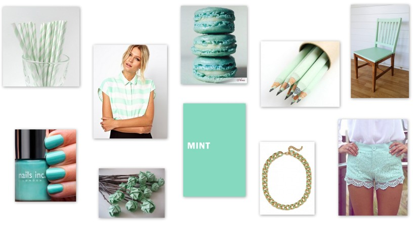 MINTCOLLAGE