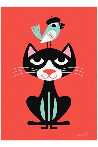 catandbird